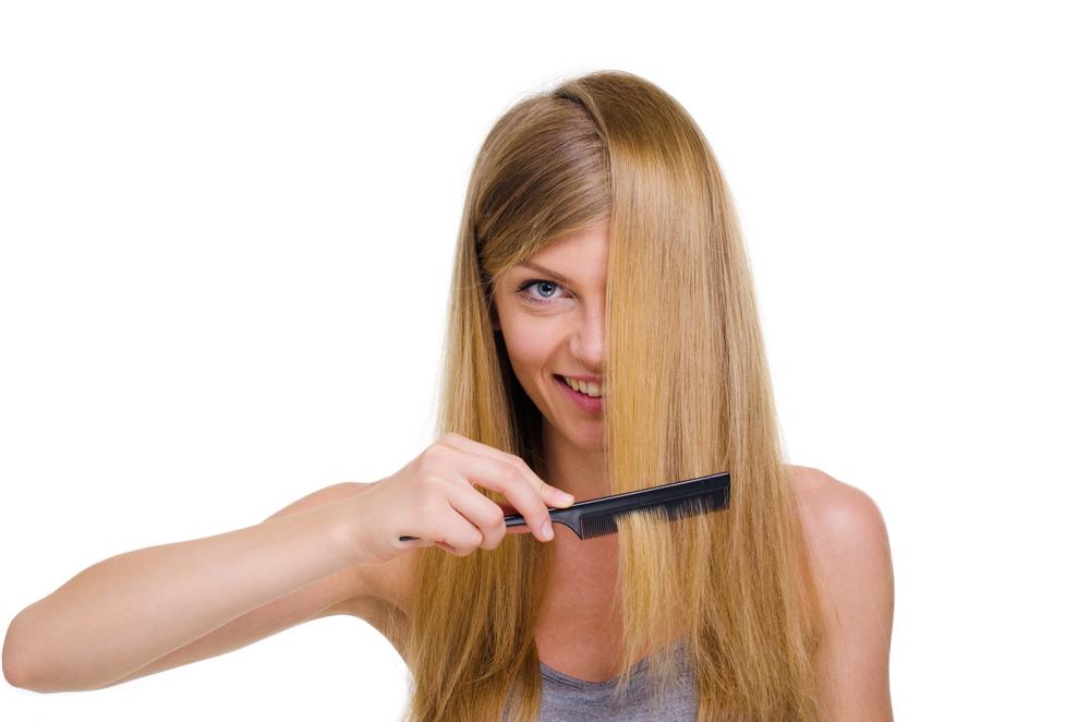 bästa tipsen för att få långt hår