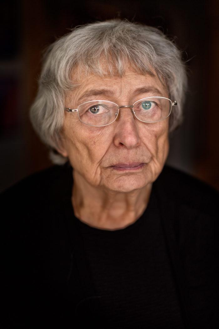 Susanne Christenson 12 c
