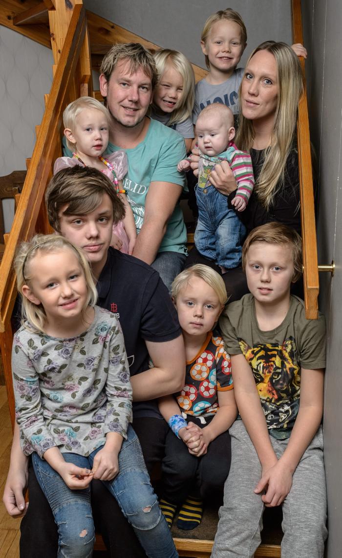 blogg familjen annorlunda