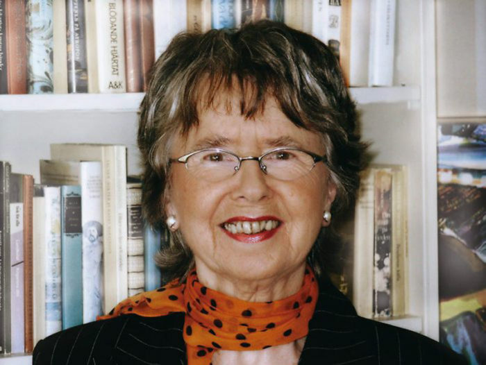 Anne-Marie Furhoff ger råd om relationsproblem,