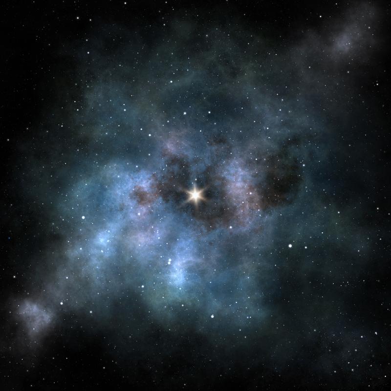 Veckans astro