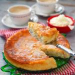Baka glutenfri mandelkaka