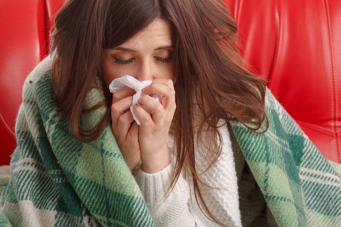 Så slipper du bli förkyld