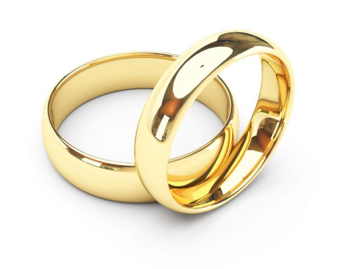Gifte om sig. Igen.