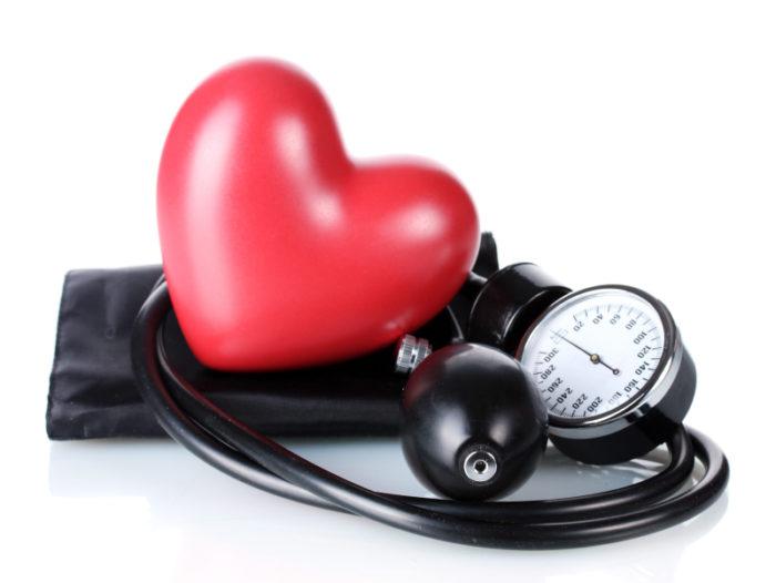 Håll koll på ditt blodtryck