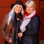 Vänner i 60 år