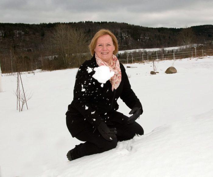 Chatrine Schander-Ljungqvist Hyltan