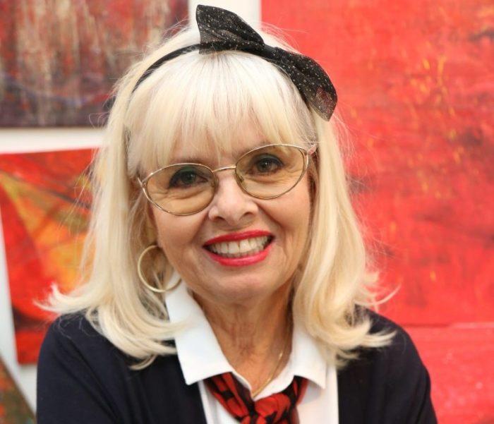 Margareta Sjodin