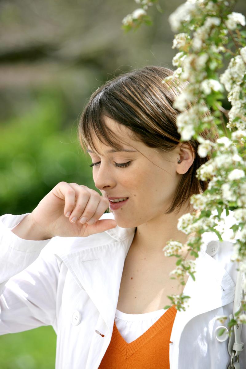 Lider du också av pollenallergi?