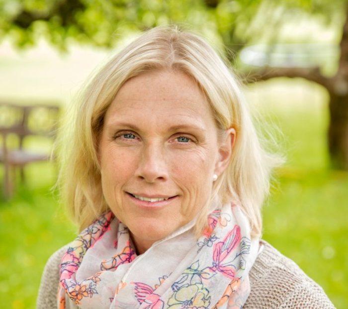 Karolina Anner