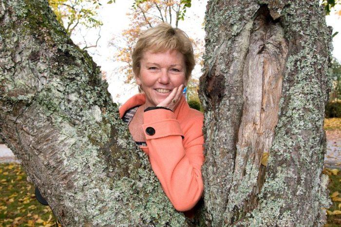 Monica Olsson Ljungby Parkinson
