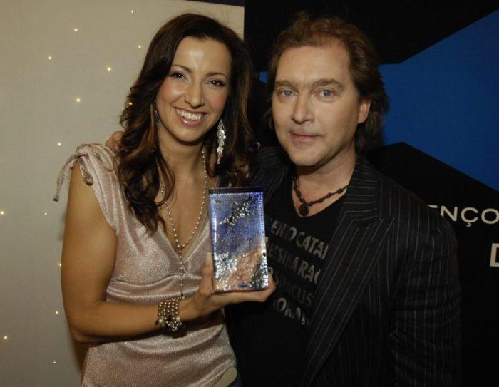 Sonja Aldén och Bobby Ljunggren har gjort flera bidrag till Melodifestivalen