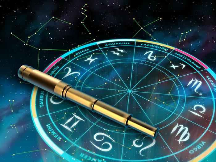 Veckans horoskop
