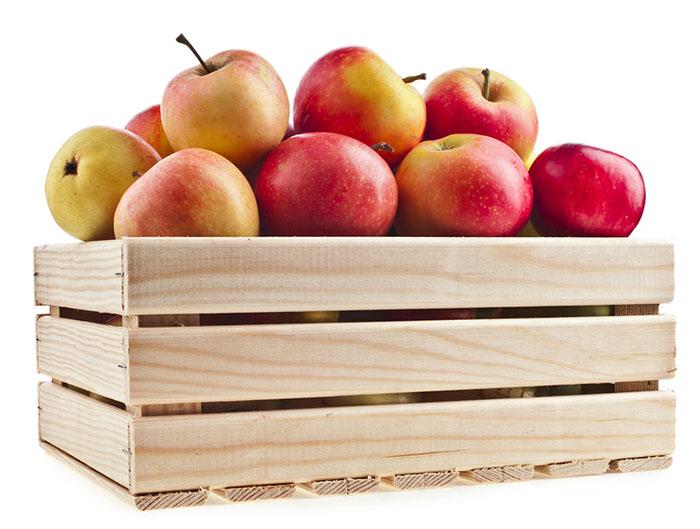 Vad kan man göra med gamla äpplen