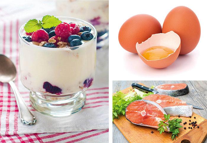 D-vitamin 8 vitaminhöjare