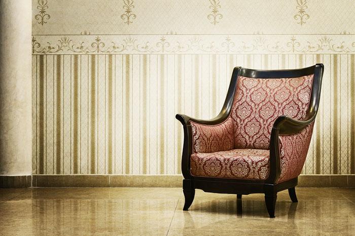 gamla möbler
