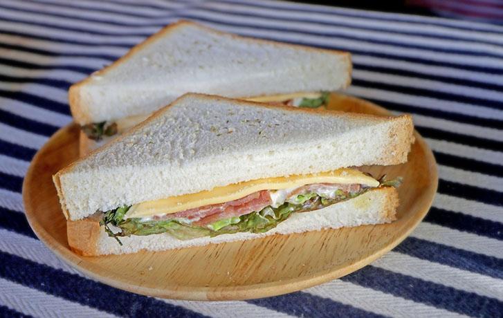 Dagobertsmörgås