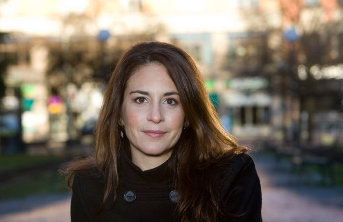 Alexandra Rapaport