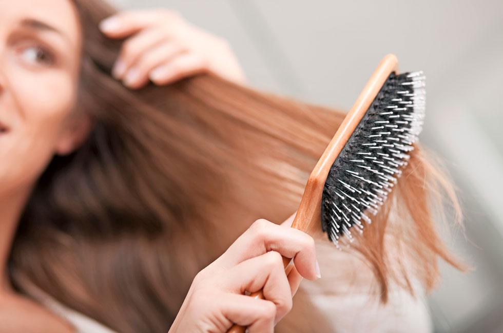 b vitamin mot håravfall
