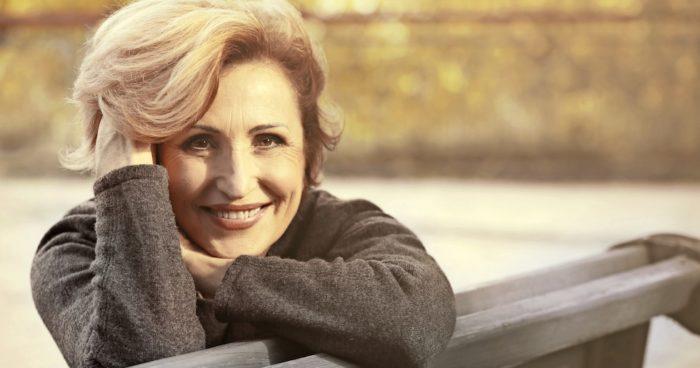kvinna 60 år När är kvinnor snyggast? | Året Runt kvinna 60 år