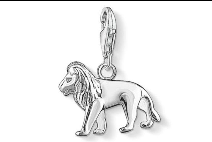 lejonet smycke stjärntecken