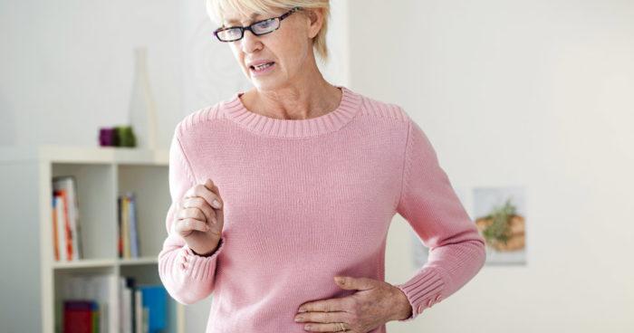 Finns det någon hjälp vid IBS mage