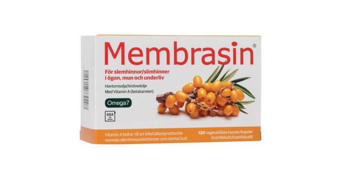 kosttillskott med östrogen