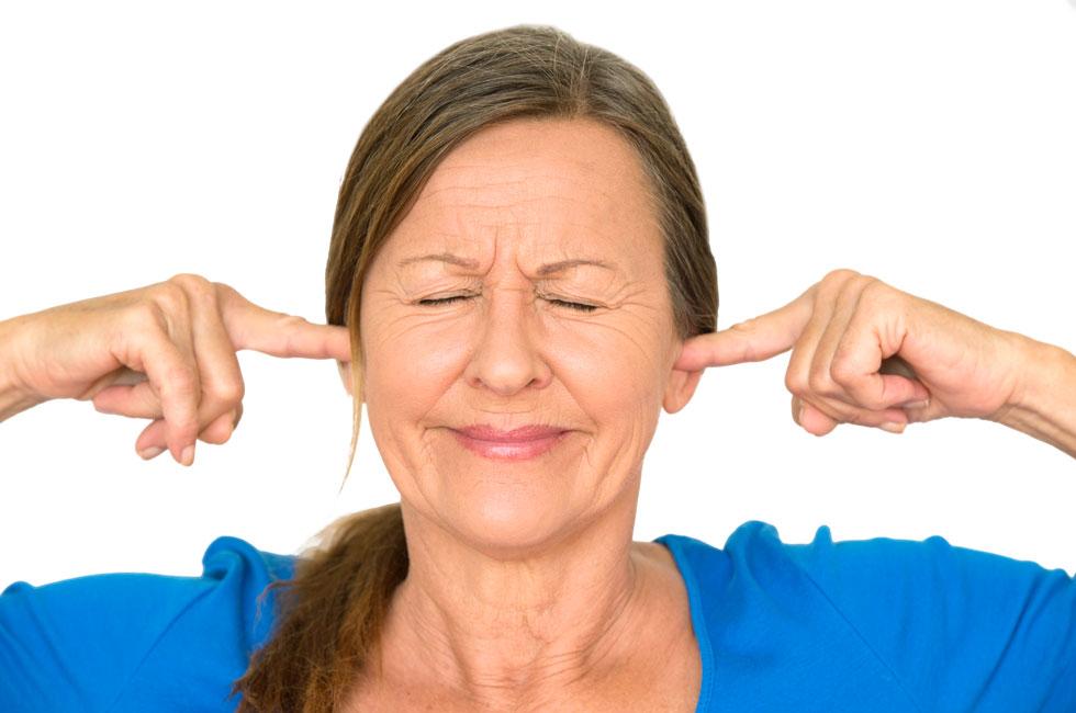 behandling mot tinnitus