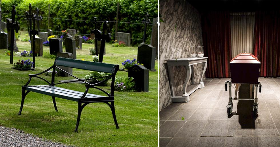 Fler tvister om anhorigs begravning
