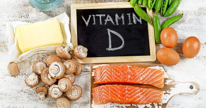 hur mycket d vitamin ska man ta