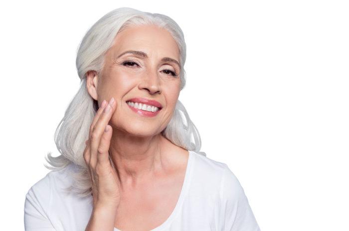 kvinna 50 år Skönhetstips för kvinnor över 50 år – 11 knep | Allers kvinna 50 år