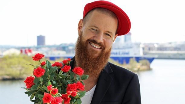 """Christer Lundberg är ny programledare för folkkära """"Ring så spelar vi"""""""