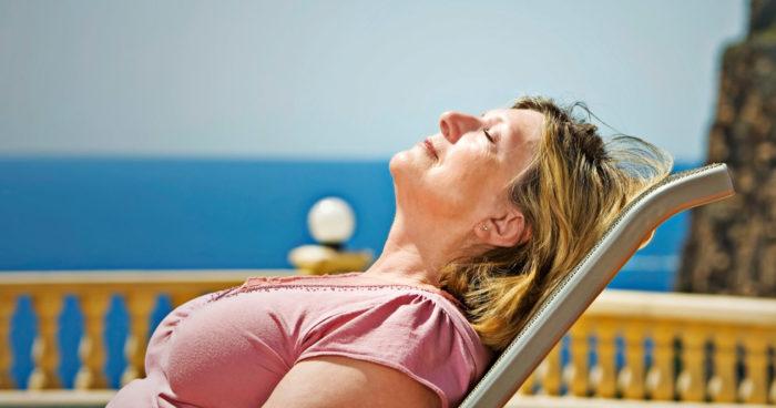 Blir man mer solbränd av kosttillskott?