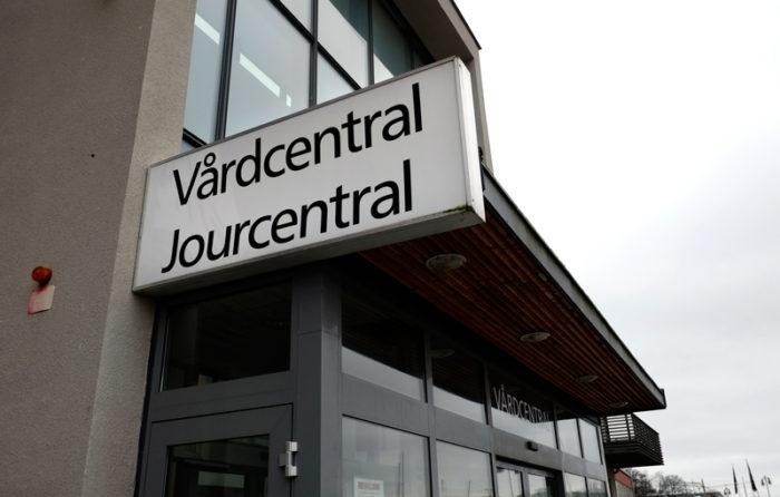 Vårdcentral i Göteborg