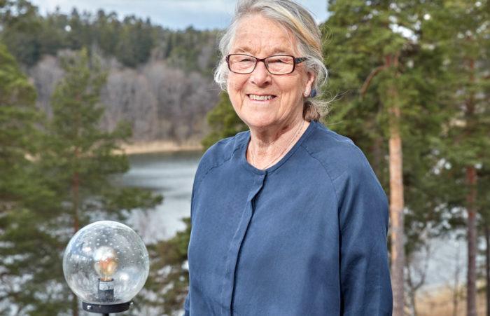 Marie,-74-har-hjärtsvikt Jag går 10 000 steg om dagen