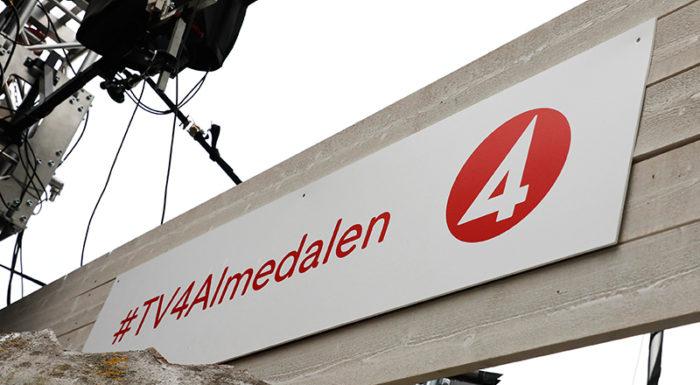 as logga under Almedalsveckan.