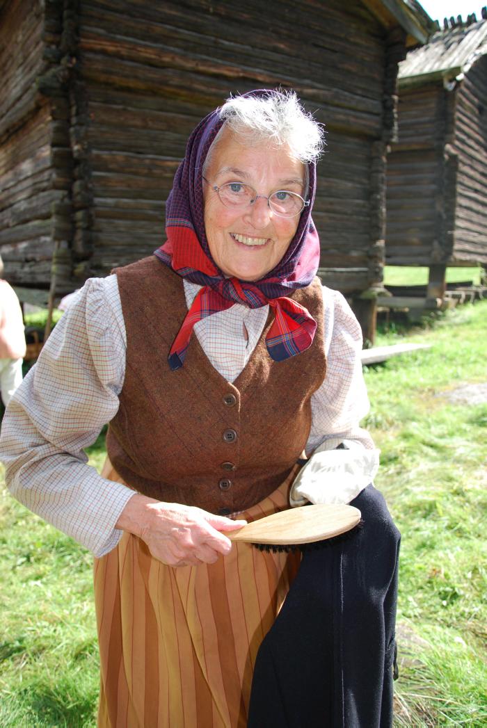 Ann Resare Skansen