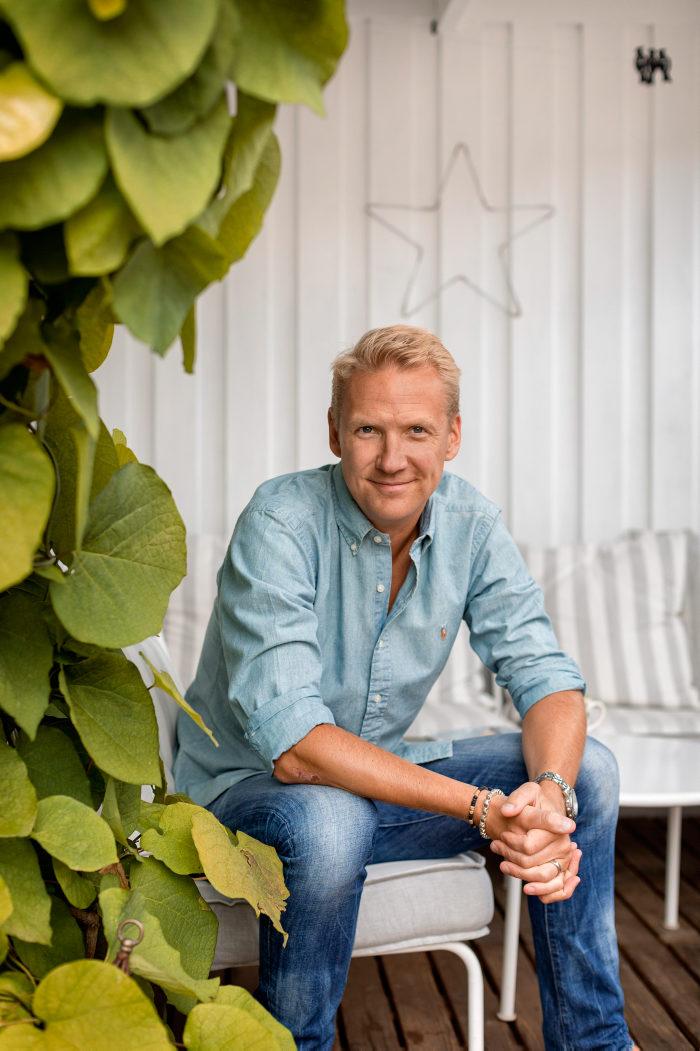 Jesper Börjesson