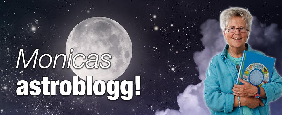 bild på Monicas Astroblogg