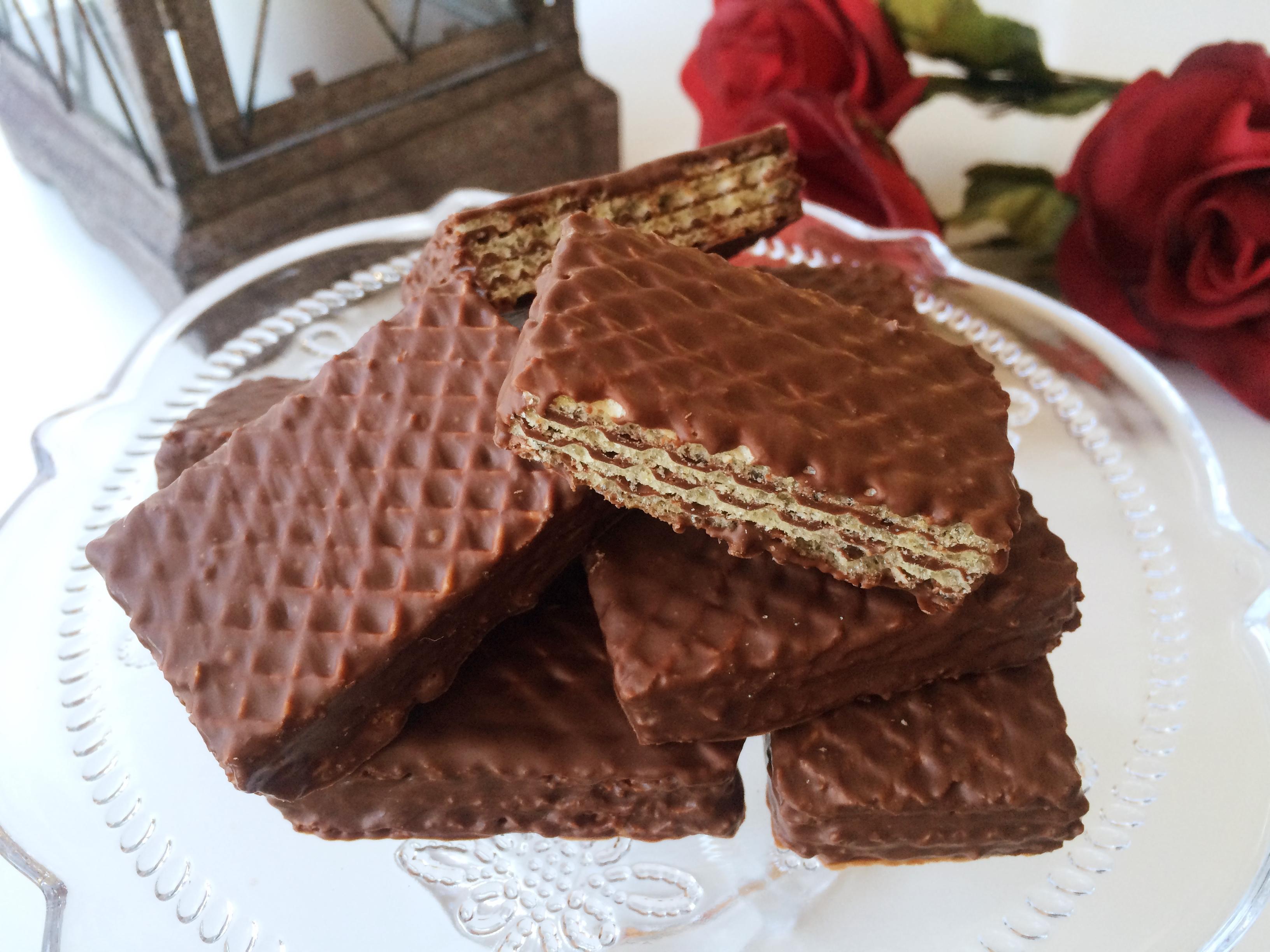 Göra egen choklad recept