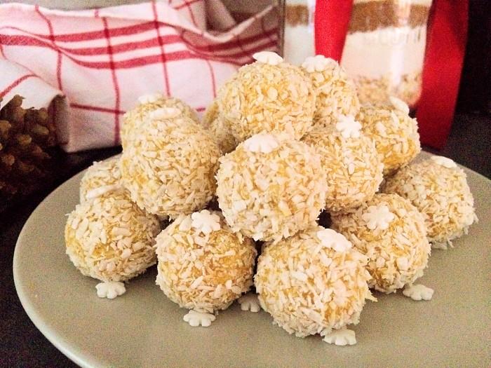 Glutenfria saffransbollar