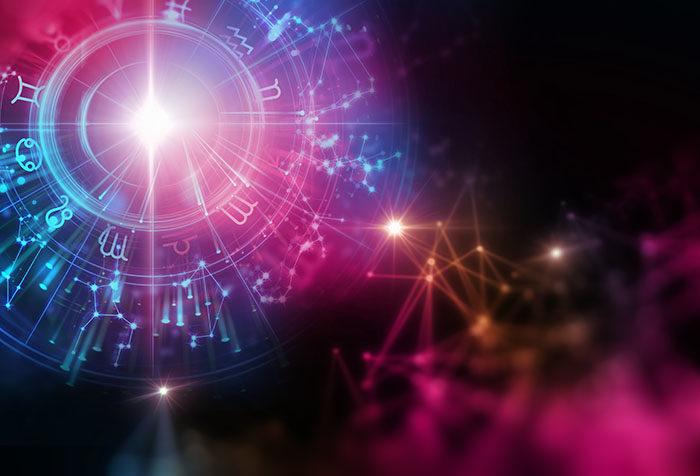 Horoskop Astro